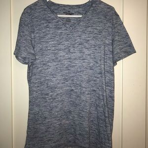 Men's Medium V-Neck American Eagle T-Shirt